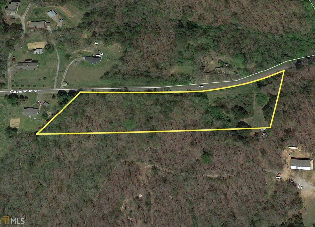 0 Carver Mill Rd - Photo 1
