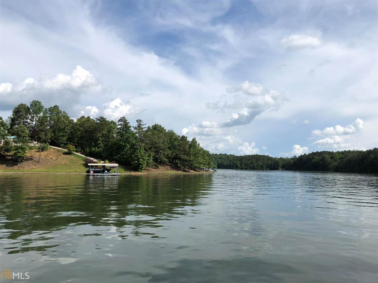 26 Springwater Cove Lake Wedowee - Photo 1