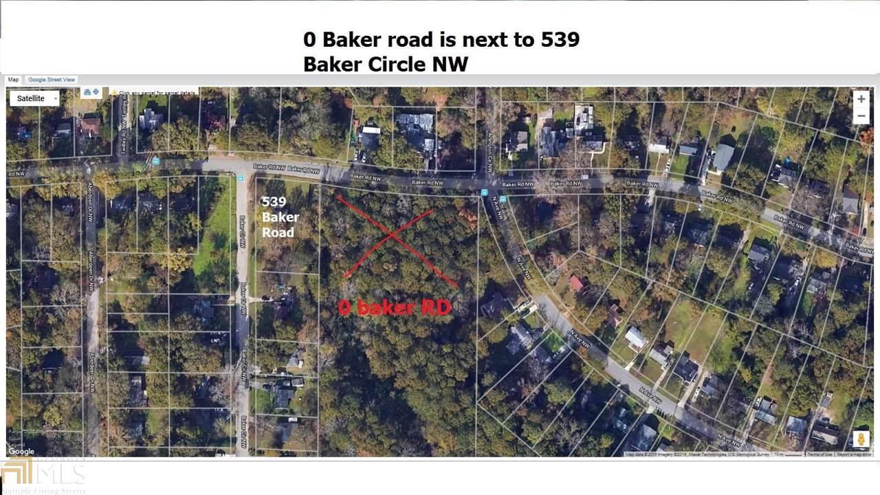 0 Baker Rd - Photo 1