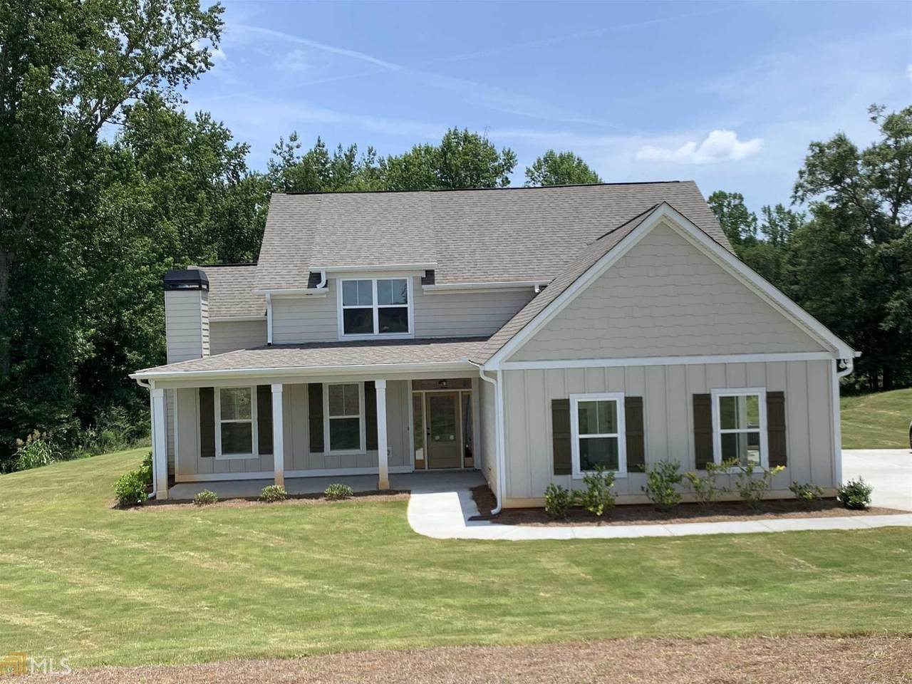 456 Linch Rd - Photo 1
