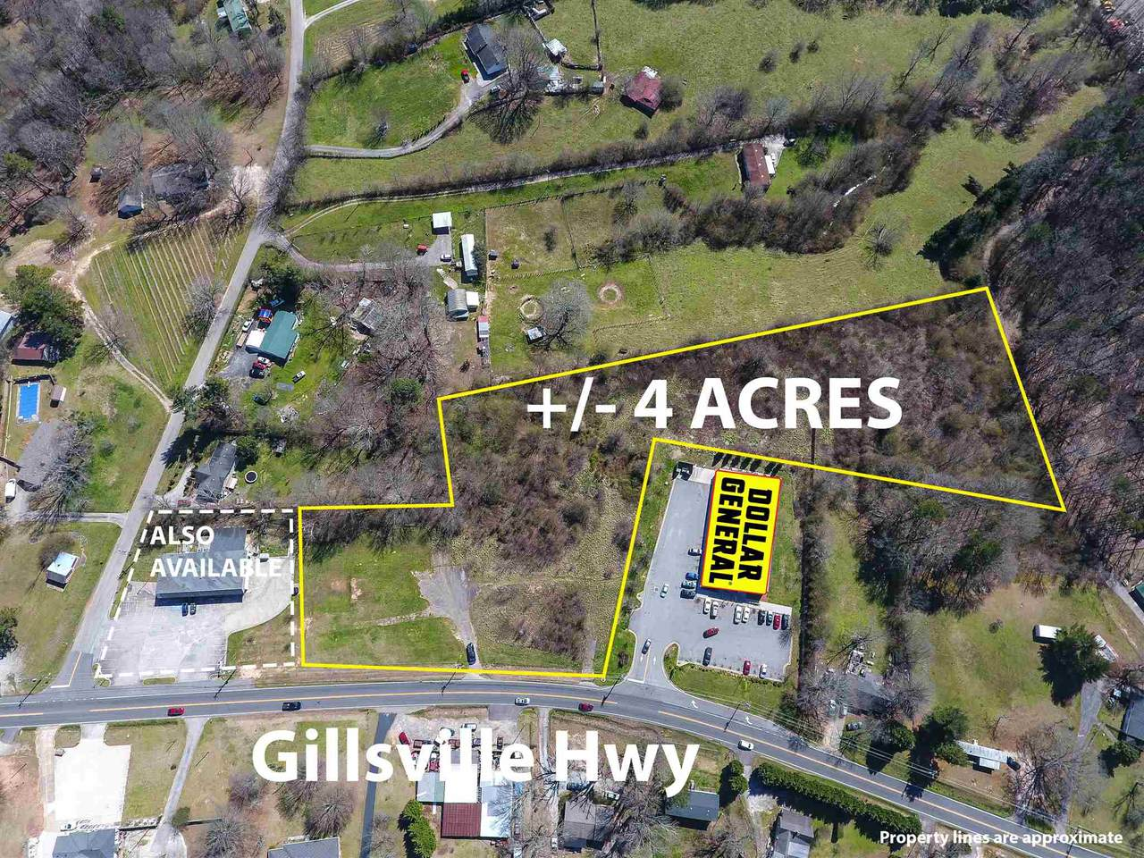 2650 Gillsville Hwy - Photo 1