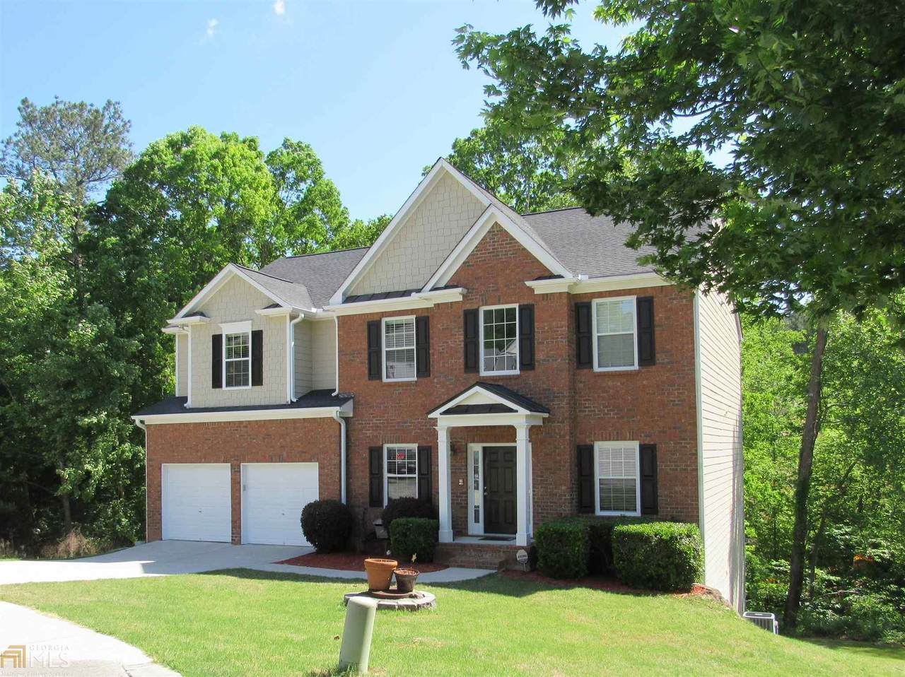 1651 Misty Valley Dr - Photo 1
