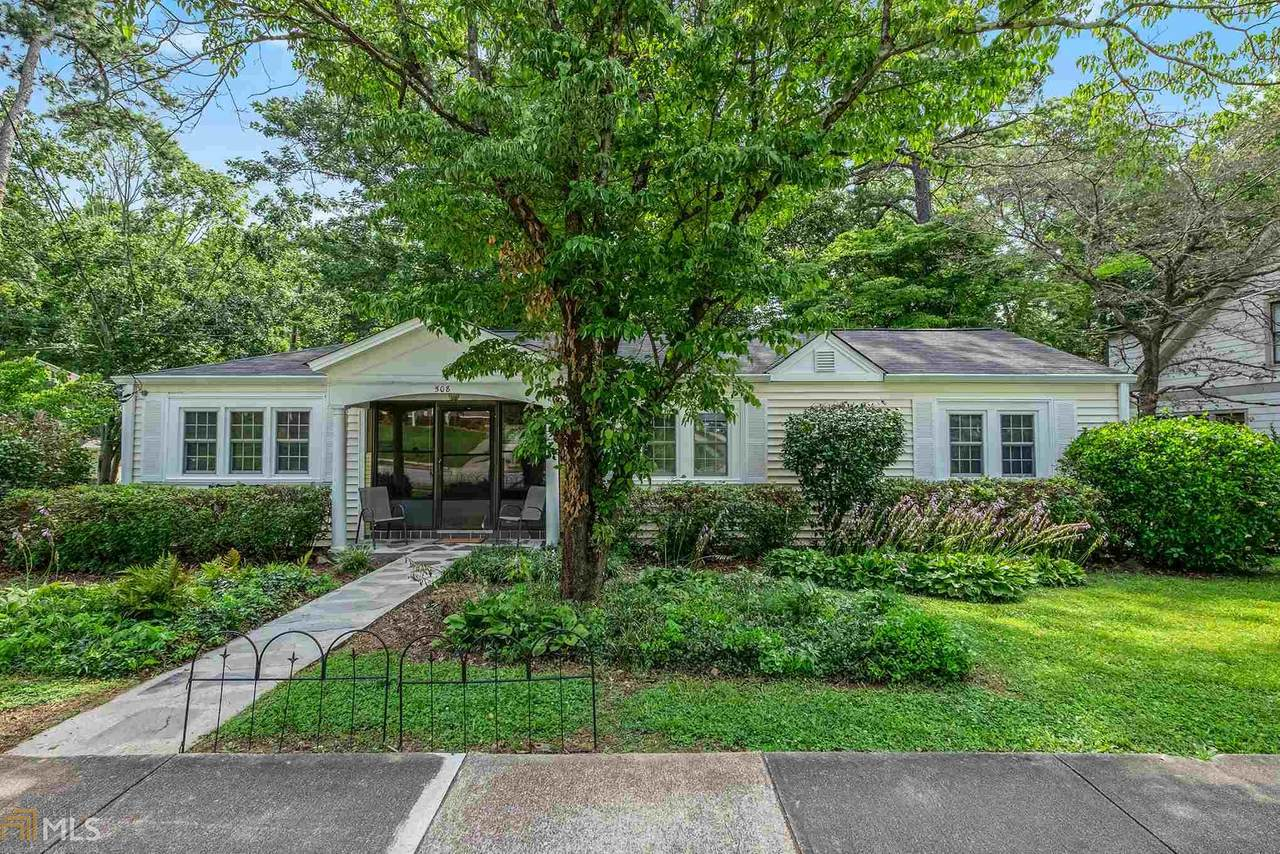 508 Sycamore Dr - Photo 1