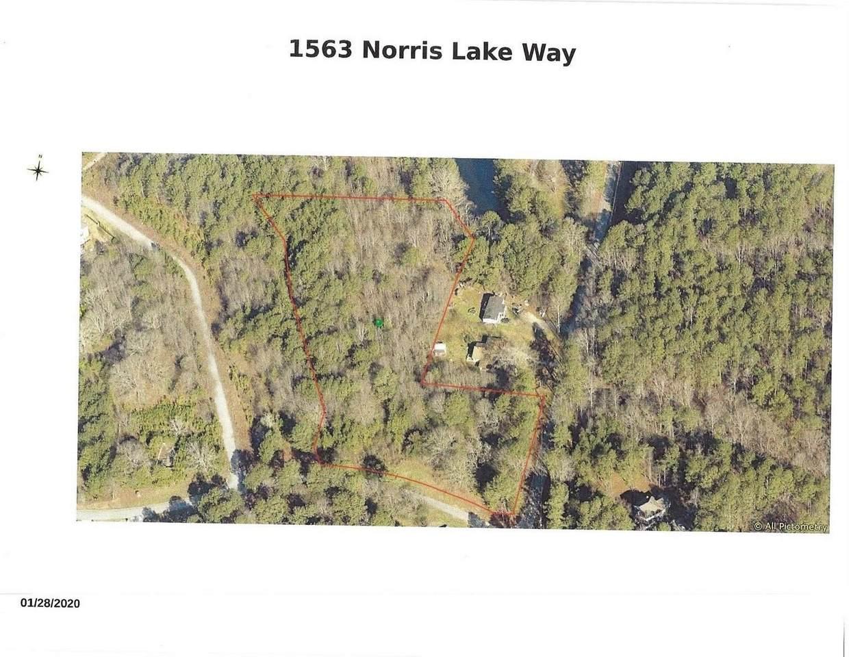 1563 Norris Lake - Photo 1