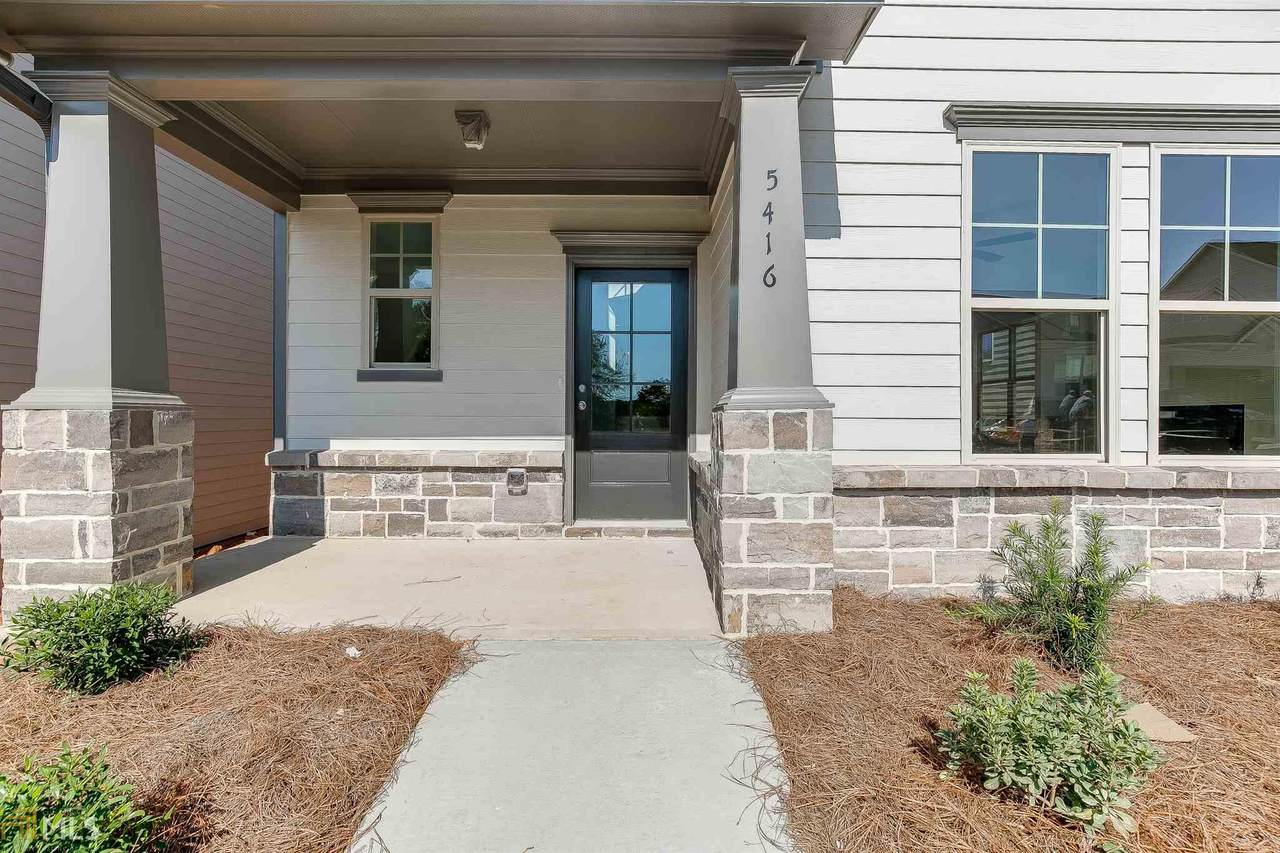 5553 Shallow Branch Dr - Photo 1