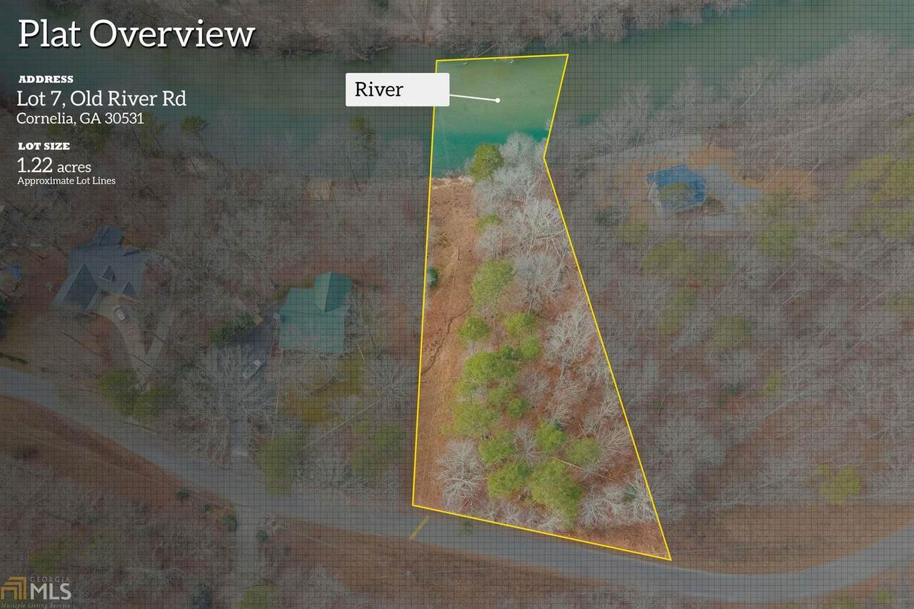 0 Old River Rd - Photo 1