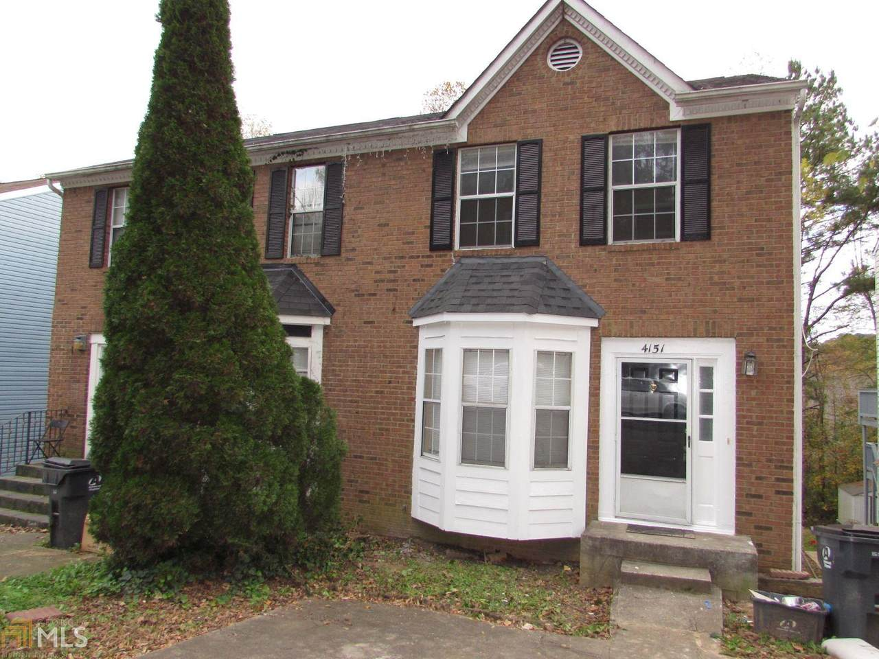 4151 Buckley Woods Dr - Photo 1