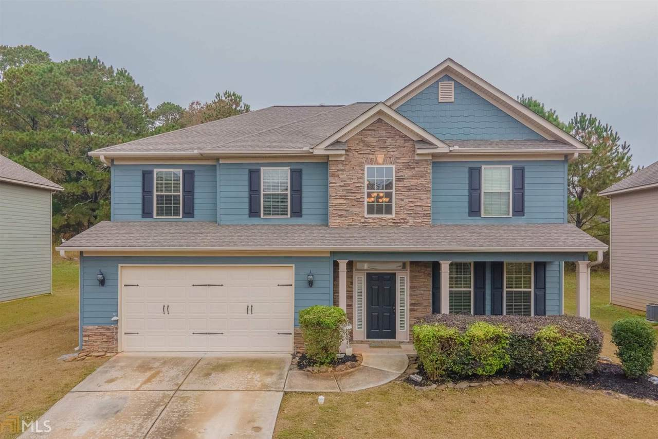 2616 Oakberry Dr - Photo 1