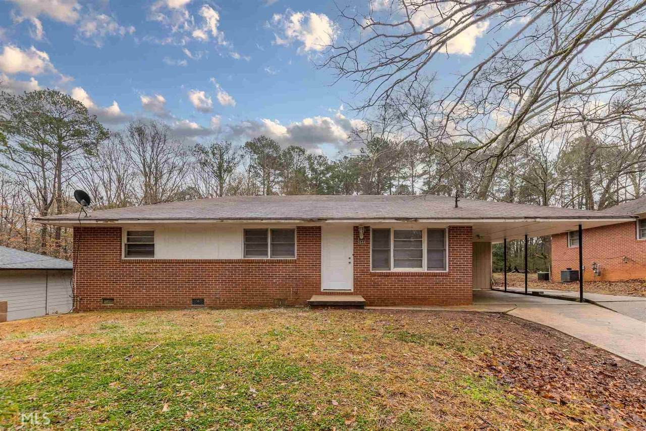 2644 Butner Rd - Photo 1