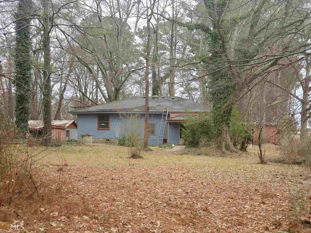 4330 Brownsville Rd - Photo 1