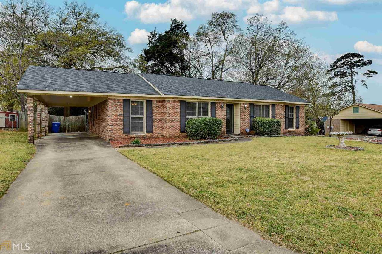 3958 Woodford Rd - Photo 1