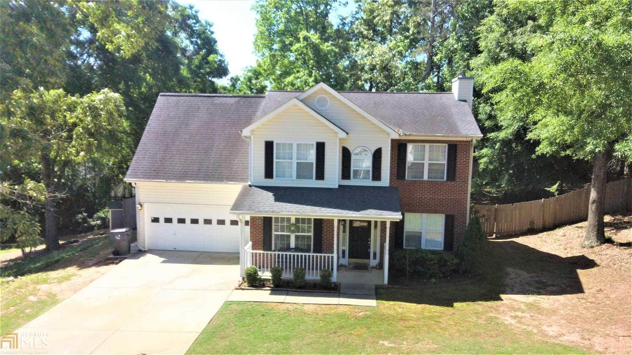 55 Foster Trace Dr - Photo 1