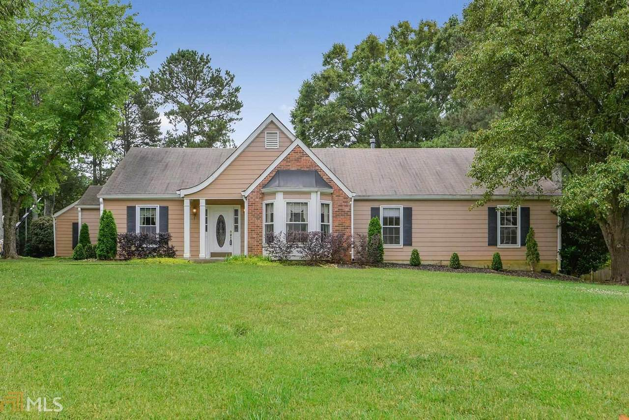 3250 Countryside Dr - Photo 1