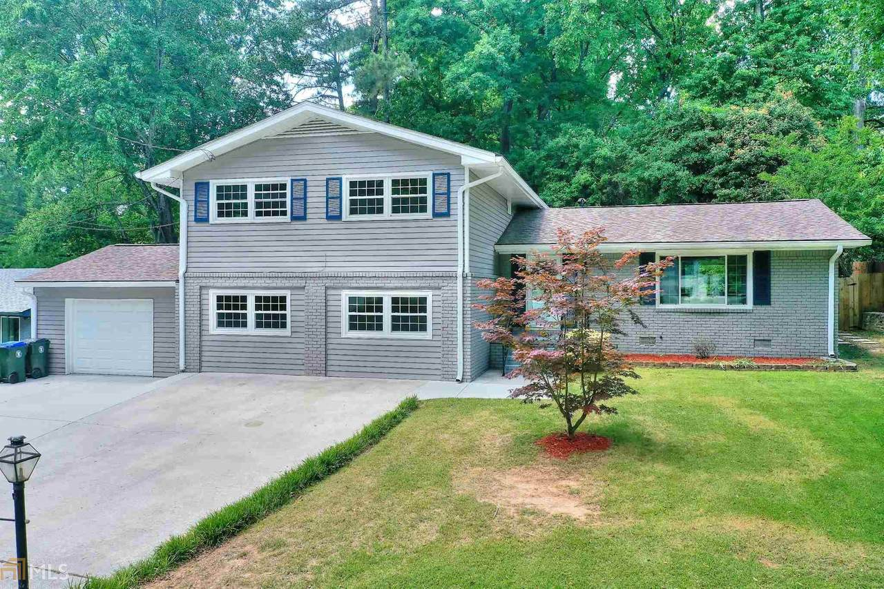 4024 Admiral Dr - Photo 1