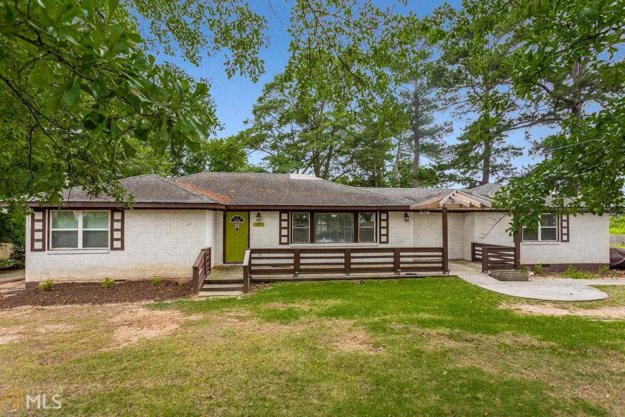 27 Howell Dr - Photo 1