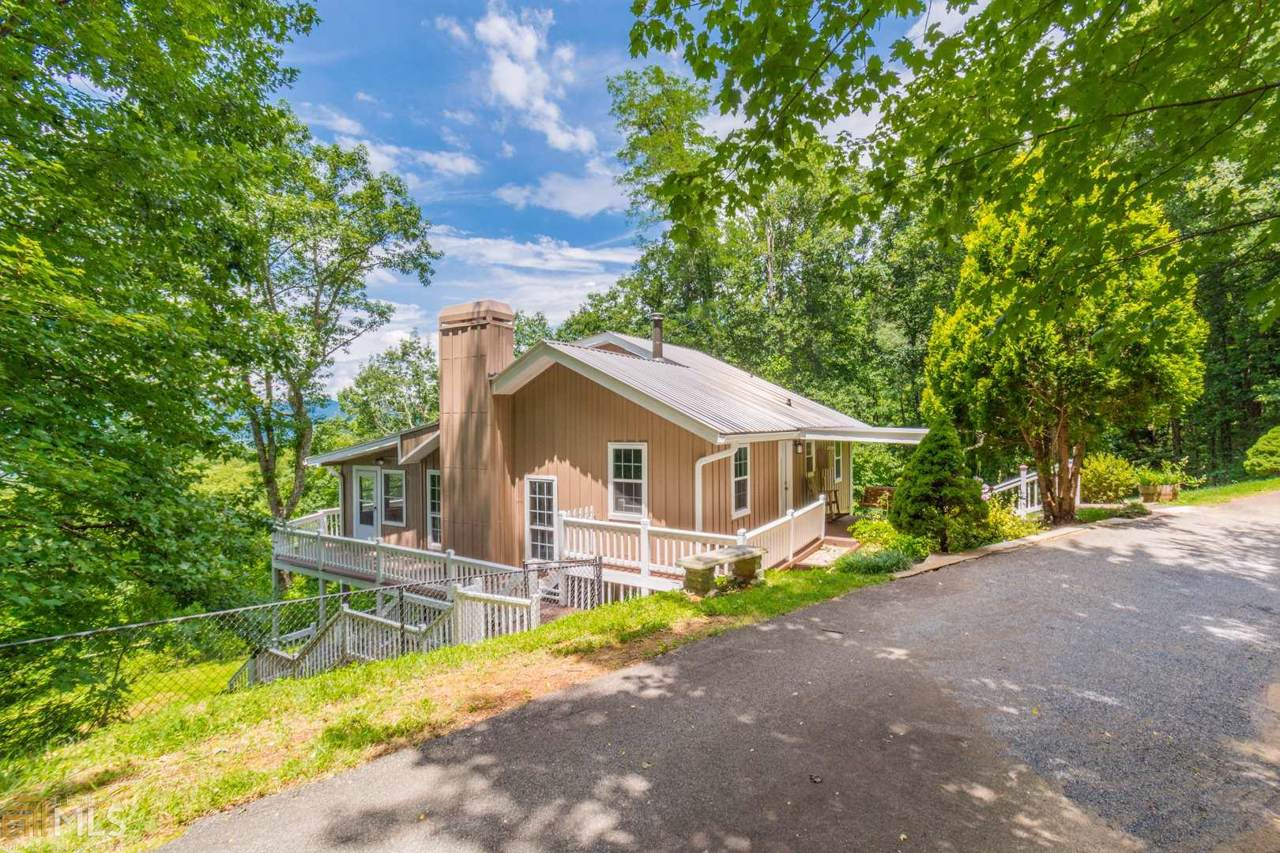 383 Cedar Mountain Rd - Photo 1