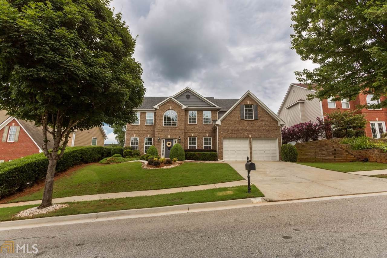 1709 Maybell Trl - Photo 1