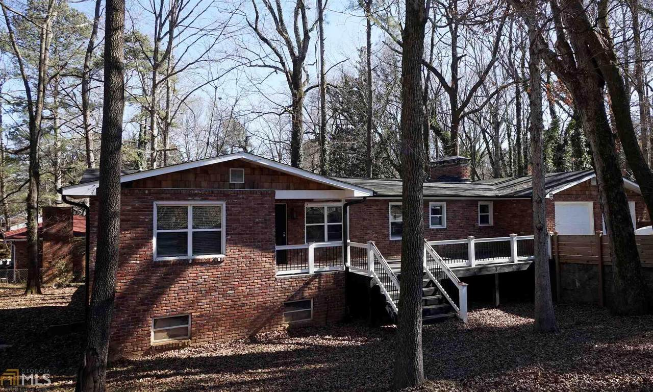 3010 Waters Rd - Photo 1