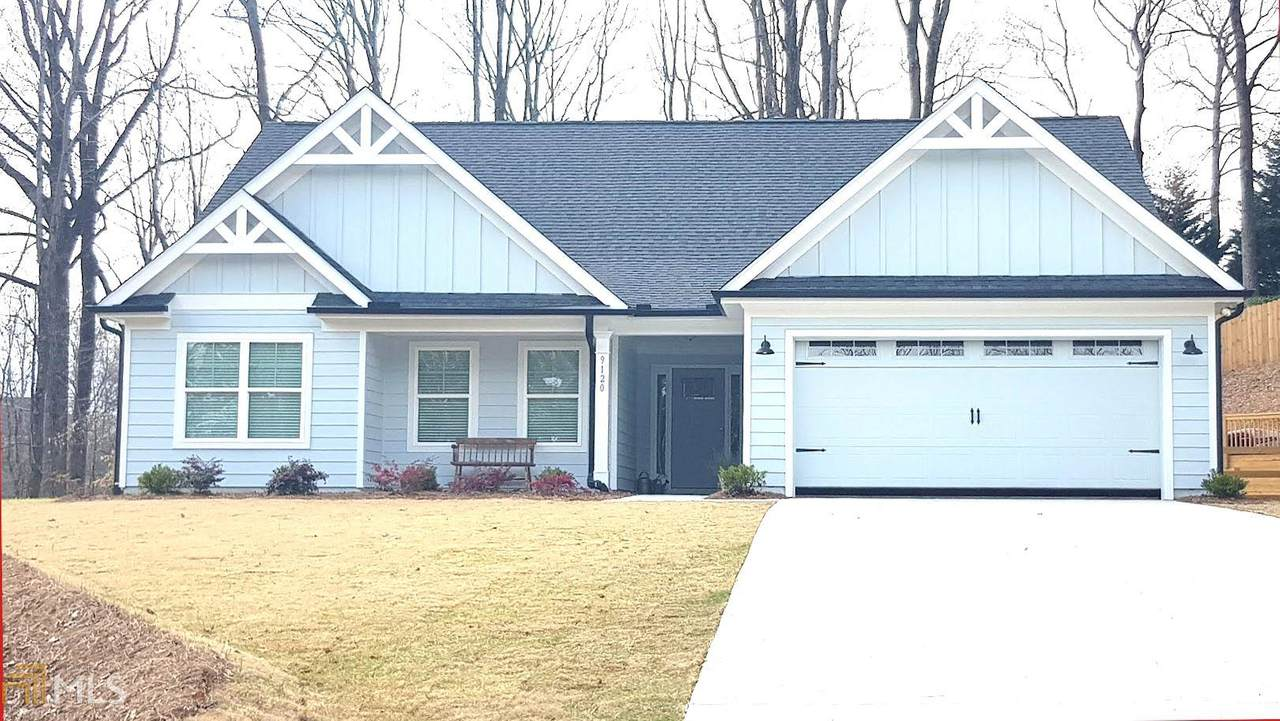 4626 Chestatee Heights Rd - Photo 1