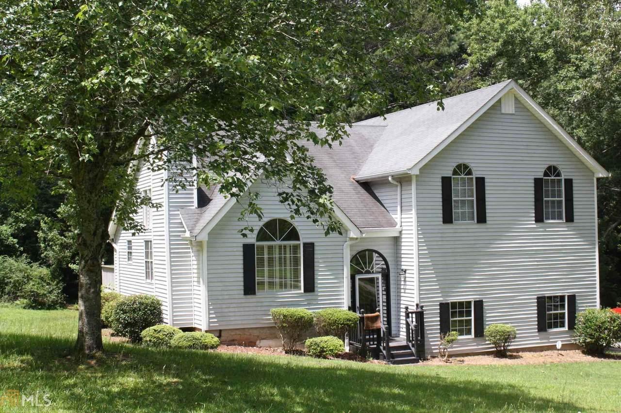 5017 Chapel Hill Rd - Photo 1