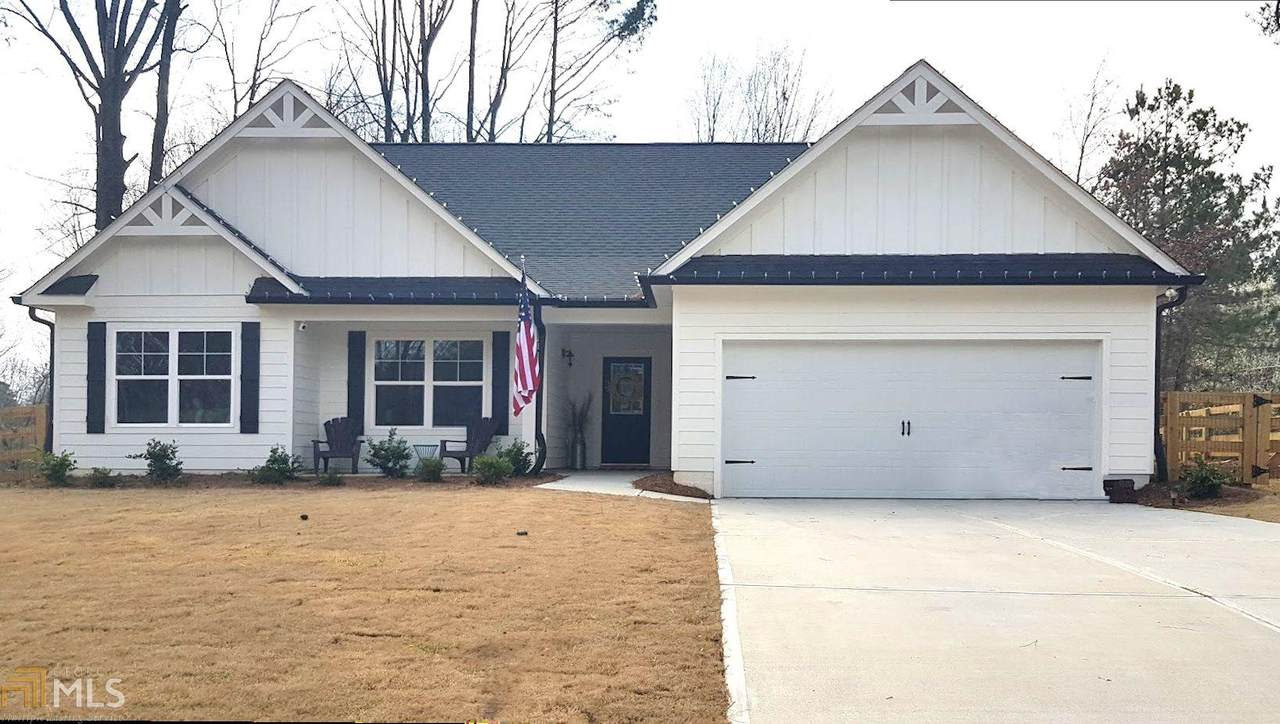4628 Chestatee Heights Rd - Photo 1