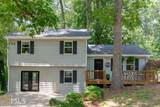 3459 Forest Knoll Dr - Photo 1