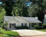 6143 Creekford Drive - Photo 2