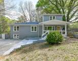 2268 Baker Rd Nw - Photo 1
