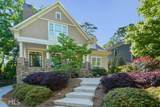 2603 Camille Dr - Photo 2