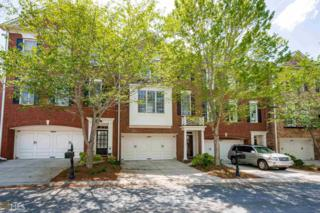 4403 Village Green Dr, Roswell, GA 30075 (MLS #8171849) :: Premier South Realty, LLC