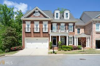 4012 Village Green Cir, Roswell, GA 30075 (MLS #8177520) :: Premier South Realty, LLC