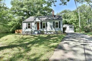 2647 Flat Shoals Rd, Decatur, GA 30034 (MLS #8186360) :: Premier South Realty, LLC
