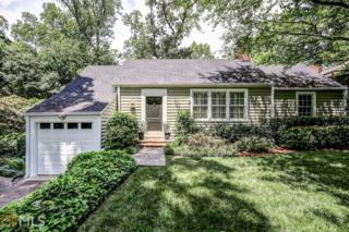 227 Woodlawn Ave, Decatur, GA 30030 (MLS #8188759) :: Premier South Realty, LLC