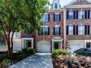 3304 Waters Edge Trl, Roswell, GA 30075 (MLS #8192449) :: Premier South Realty, LLC