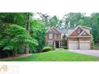 4168 Glengary Dr, Atlanta, GA 30342 (MLS #8193917) :: Premier South Realty, LLC