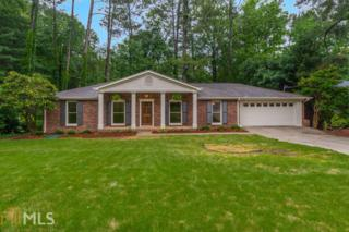 1185 Saratoga Rd, Roswell, GA 30075 (MLS #8194583) :: Premier South Realty, LLC