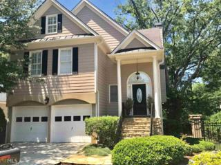 642 Sycamore Dr, Decatur, GA 30030 (MLS #8195331) :: Premier South Realty, LLC