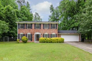 1366 Murdock Rd, Marietta, GA 30062 (MLS #8195476) :: Premier South Realty, LLC