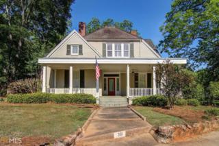 3111 Monticello St, Covington, GA 30014 (MLS #8195847) :: Premier South Realty, LLC