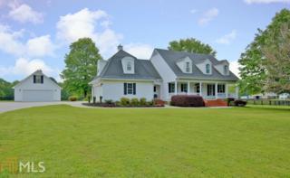 400 Harris Rd, Fayetteville, GA 30215 (MLS #8195901) :: Premier South Realty, LLC