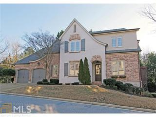 1871 Buckhead Valley Ln, Atlanta, GA 30324 (MLS #8196127) :: Premier South Realty, LLC