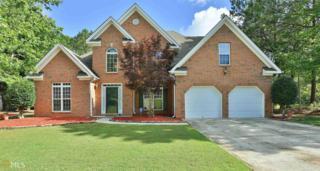 460 Virginia Highlands, Fayetteville, GA 30215 (MLS #8196294) :: Premier South Realty, LLC