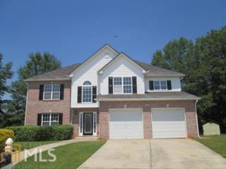 60 Cattlewalk Way, Covington, GA 30016 (MLS #8196543) :: Premier South Realty, LLC