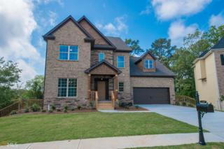 115 Elenor Drive, Fayetteville, GA 30214 (MLS #8196685) :: Premier South Realty, LLC