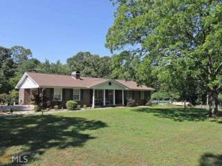 1067 Wyatt Rd, Canton, GA 30115 (MLS #8196812) :: Premier South Realty, LLC