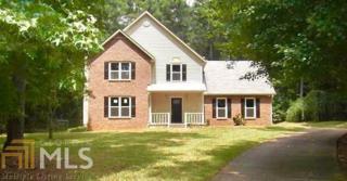 100 Bellevue, Fayetteville, GA 30215 (MLS #8196851) :: Premier South Realty, LLC