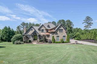 135 Roxbury Row, Milton, GA 30004 (MLS #8196870) :: Premier South Realty, LLC