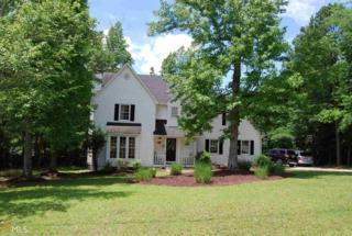 255 Brookwood Lane, Fayetteville, GA 30215 (MLS #8196986) :: Premier South Realty, LLC