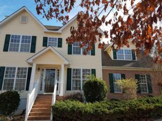 100 Perry Creek Dr, Fayetteville, GA 30215 (MLS #8197021) :: Premier South Realty, LLC