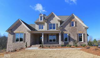 1387 NW Sutters Pond #57, Kennesaw, GA 30152 (MLS #8197048) :: Premier South Realty, LLC